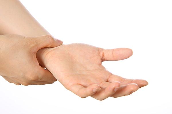 痺れ|郡山つつみ鍼灸整骨院