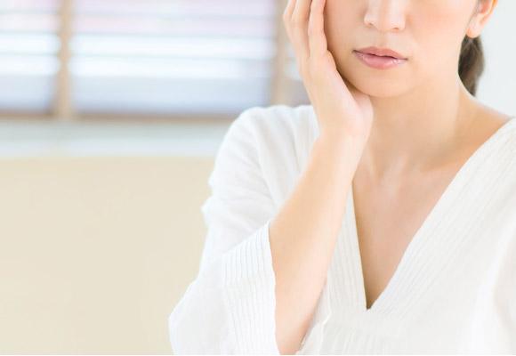 更年期障害|郡山つつみ鍼灸整骨院